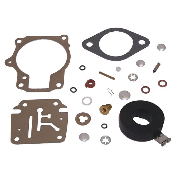 Sierra Carburetor Kit For OMC Engine, Sierra Part #18-7222