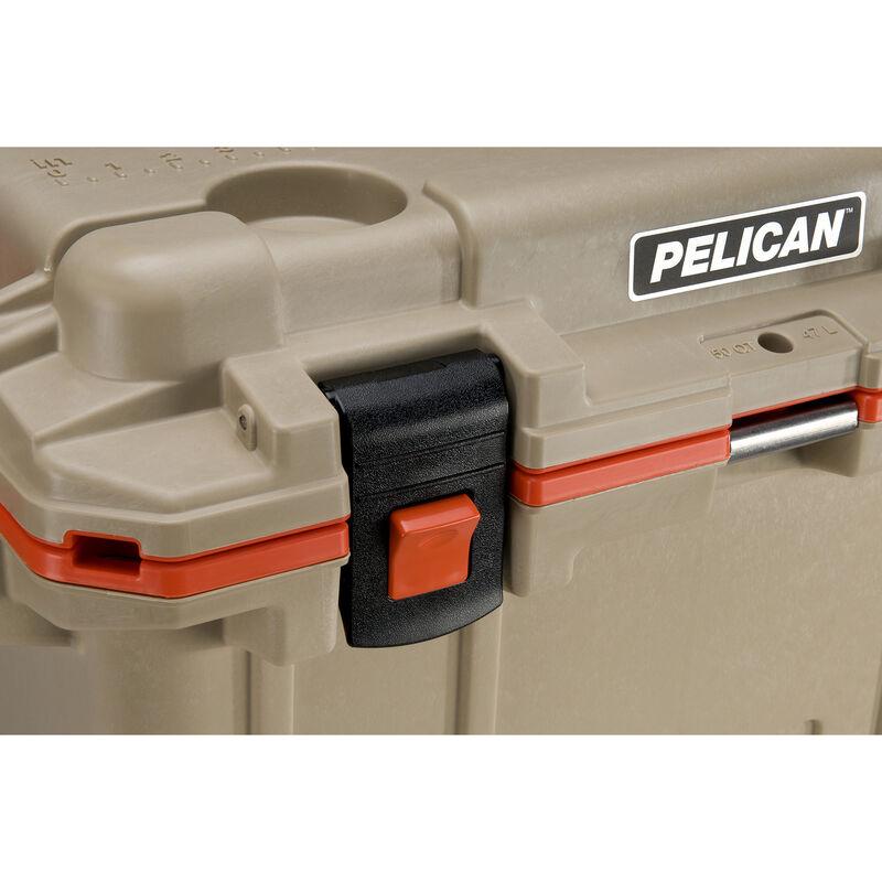 Pelican 50 qt. Elite Cooler image number 17