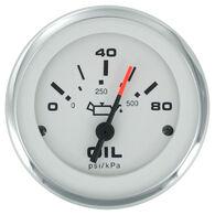 "Sierra Lido Pro 2"" Oil Pressure Gauge"