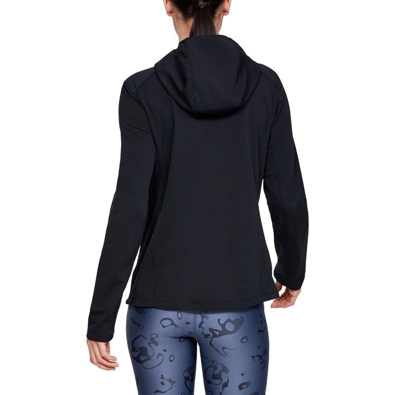Under Armour Women's ColdGear Reactor Lite Hybrid Jacket image number 2