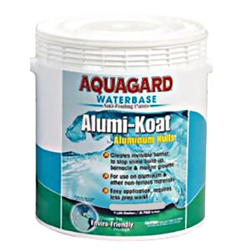 Aquagard II Alumi-Koat Water-Based Anti-Fouling Paint, 2 Gallons image number 5