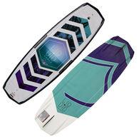 Liquid Force Jett Wakeboard, Blank