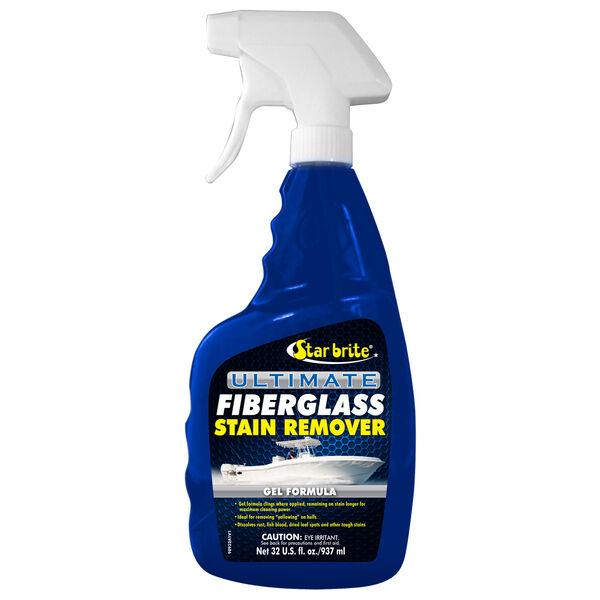 Star brite Ultimate Fiberglass Stain Remover Spray, 32 oz.