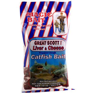 Magic Bait Big Bite Catfish Bait Cubes
