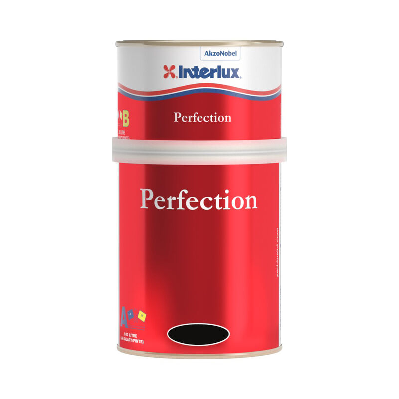 Interlux Perfection Kit 2-Part Polyurethane Top Side Boat Finish image number 5