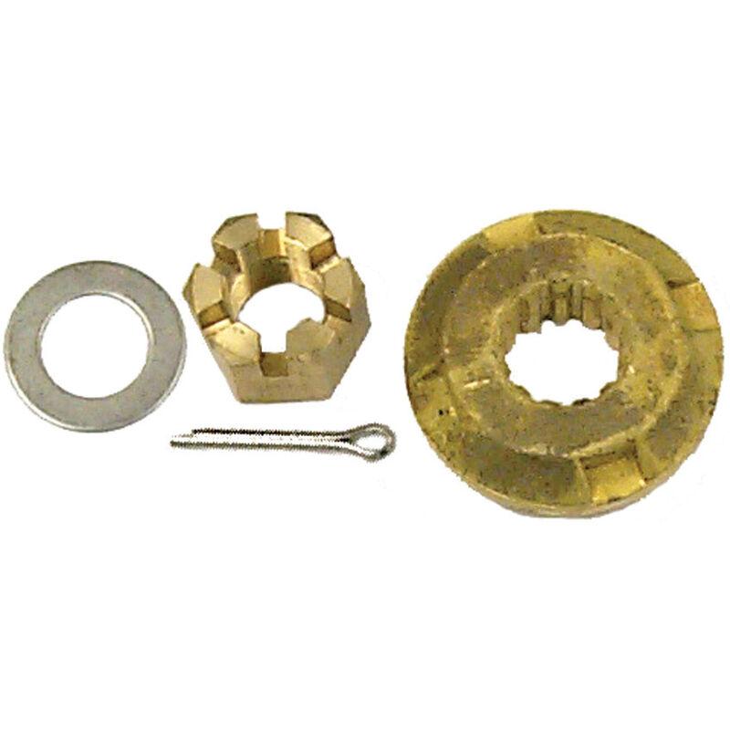 Sierra Prop Nut Kit For Suzuki Engine, Sierra Part #18-3777 image number 1