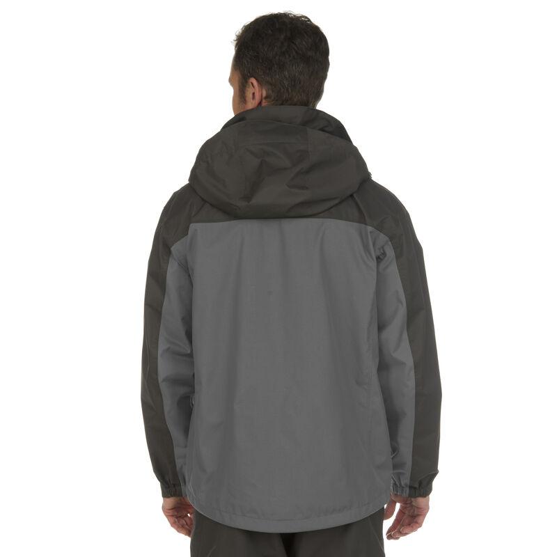 Ultimate Terrain Men's TecH2O Sheltered II Rain Jacket image number 5