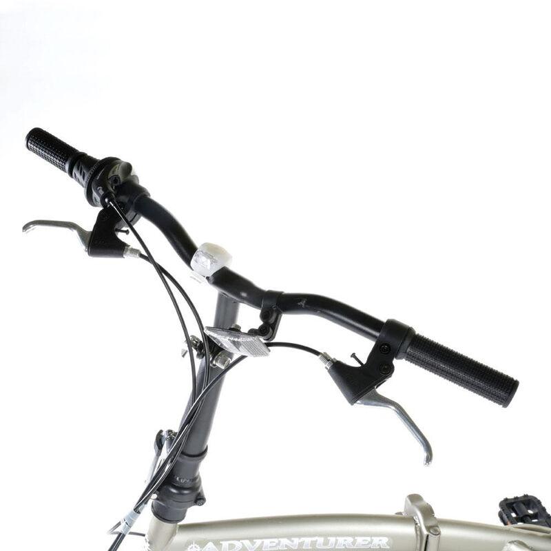 LED Bike Light Set image number 4
