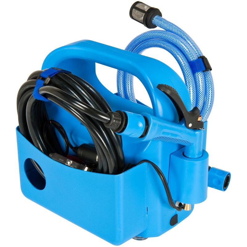 TRAC Portable Washdown Pump Kit image number 2