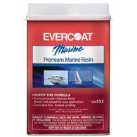 Evercoat Marine Resin, gallon