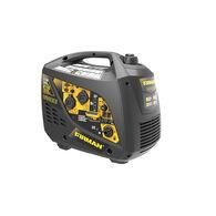 FIRMAN 2100/1700 Watt Recoil Start Inverter Portable Generator