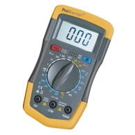 ProMariner Hand-Held Digital Multi-Meter