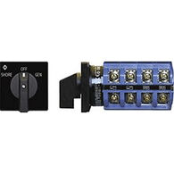 Blue Sea AC Source Selection Rotary Switches