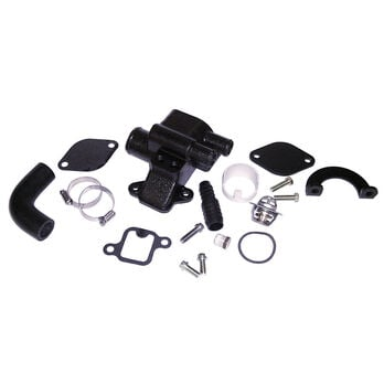 Sierra Thermostat Housing Kit For Mercury Marine Engine, Sierra Part #18-1910