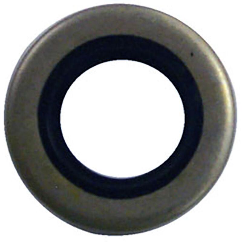 Sierra Oil Seal For Mercury Marine Engine, Sierra Part #18-2011 image number 1