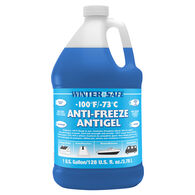 Star Brite Winter Safe Antifreeze, Gallon -100