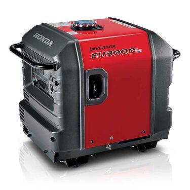 Honda EU3000is Generator - CARB-Compliant
