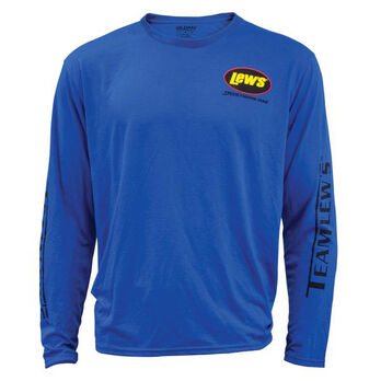 Lew's Performance Long-Sleeve Shirt