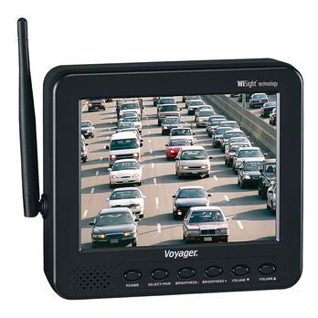 Audio Digital Monitor