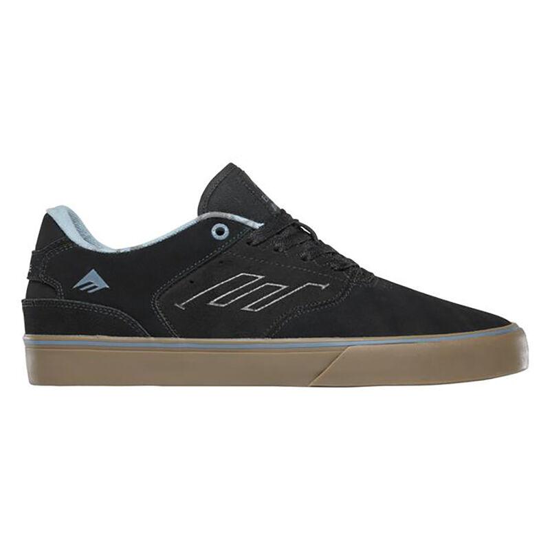 Emerica Reynolds Low Vulc Skate Shoes image number 1