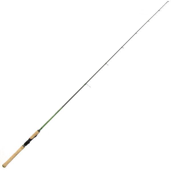 "Shimano Compre Walleye X 6'6"" Medium Spinning Rod"