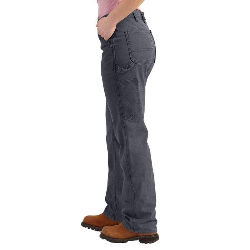 Carhartt Women's Crawford Original-Fit Pant image number 4