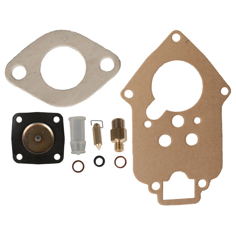 Sierra Carburetor Kit For Westerbeke Engine, Sierra Part #23-7200 image number 1