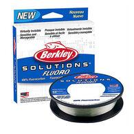 Berkley's Solutions Fluorocarbon Line