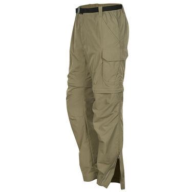 Ultimate Terrain Men's Trailhead Convertible Pant