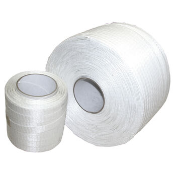 Dr. Shrink Woven Cord Strapping