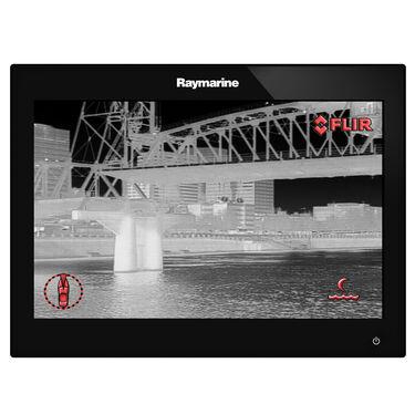 "Raymarine gS165 15.4"" Glass Bridge MFD With Inverted Display"