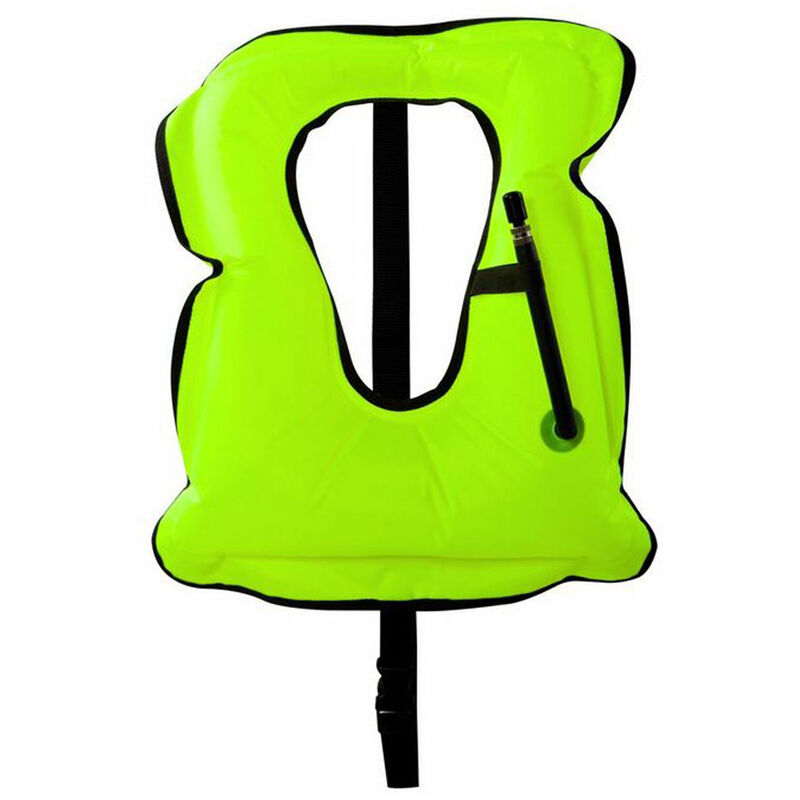 Body Glove Snorkel Vest image number 1