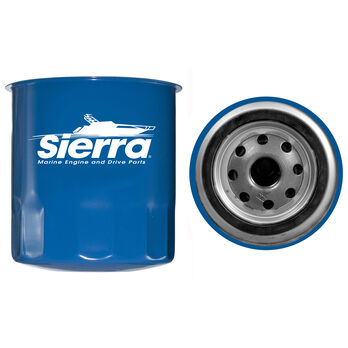 Sierra Oil Filter, Sierra Part #23-7840