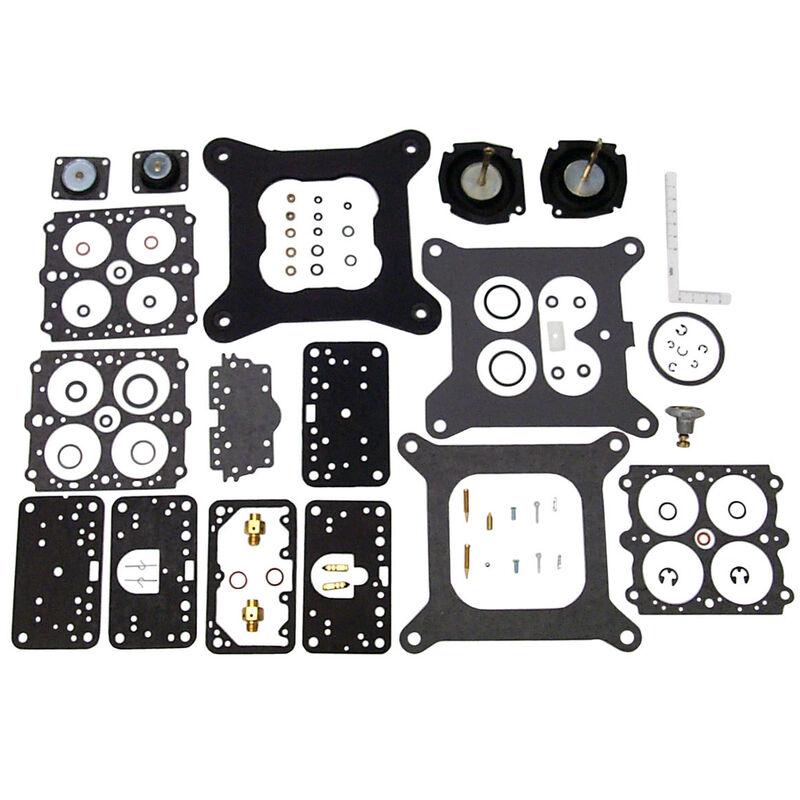 Sierra Carburetor Kit For OMC/Pleasurecraft Engine, Sierra Part #18-7017 image number 1