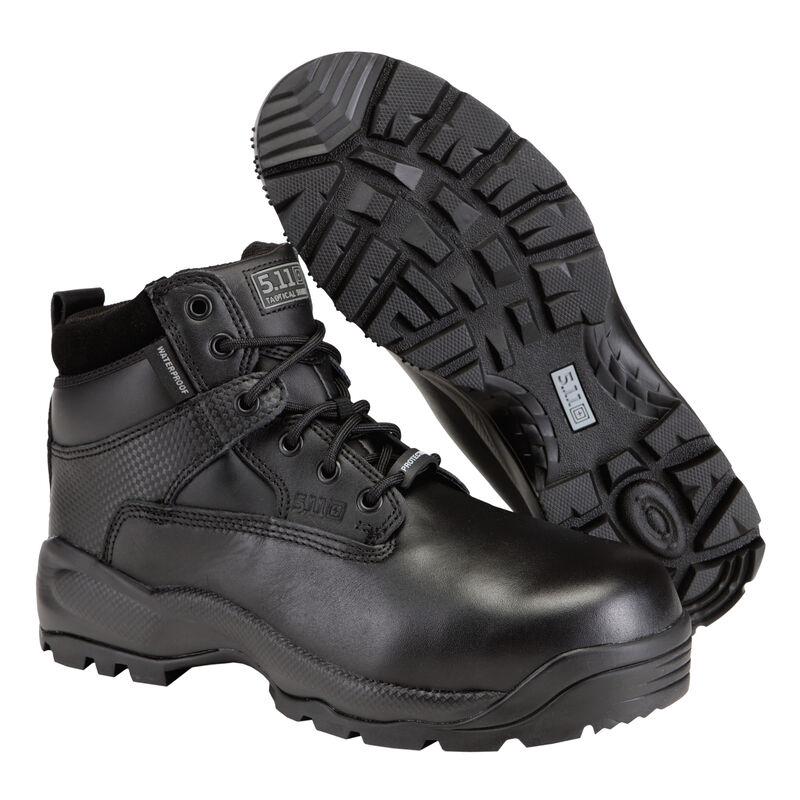 "5.11 Tactical Men's ATAC 6"" Side Zip Boot image number 2"