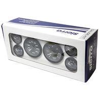 Sierra Black Premier Pro 6-Gauge Set