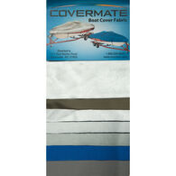 Covermate Boat Cover Fabric Sample Card