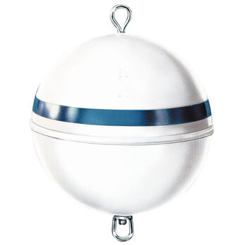 "Jim Buoy 30"" Mooring Buoy With 5/8"" Swivel And Eye"