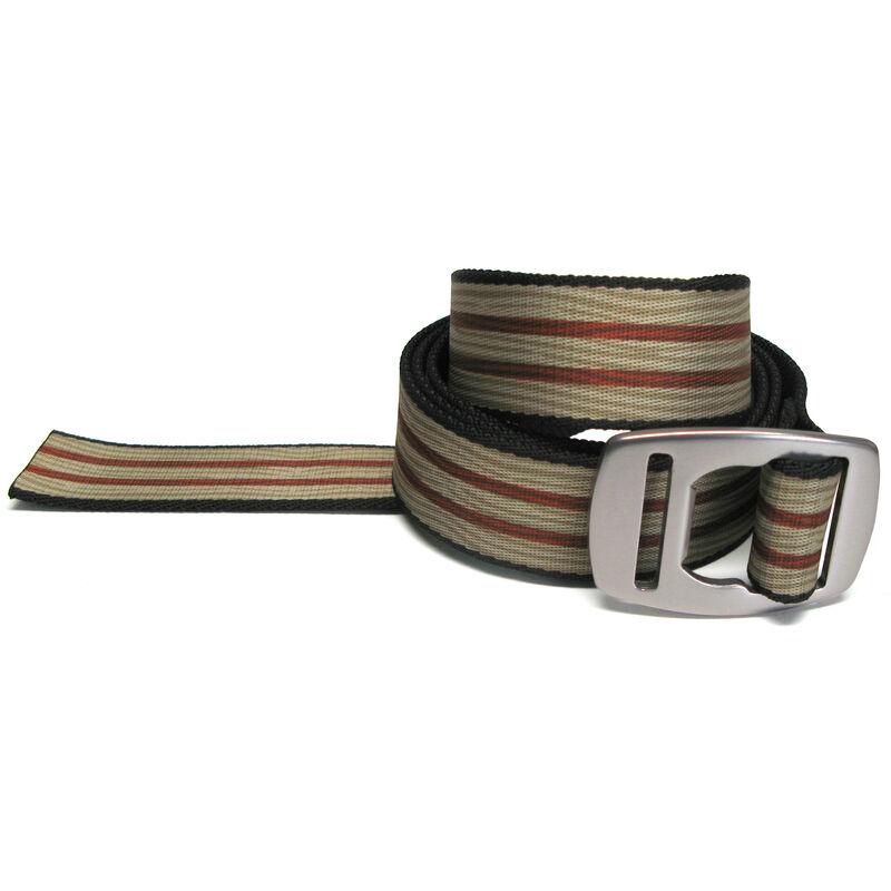 Croakies Men's Artisan 1 Belt With Bottle Opener Buckle image number 1