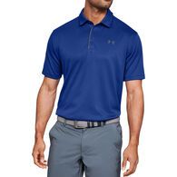 Under Armour Men's UA Tech Short-Sleeve Polo