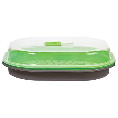 Prep Solutions Microwave Fish/Veggie Steamer