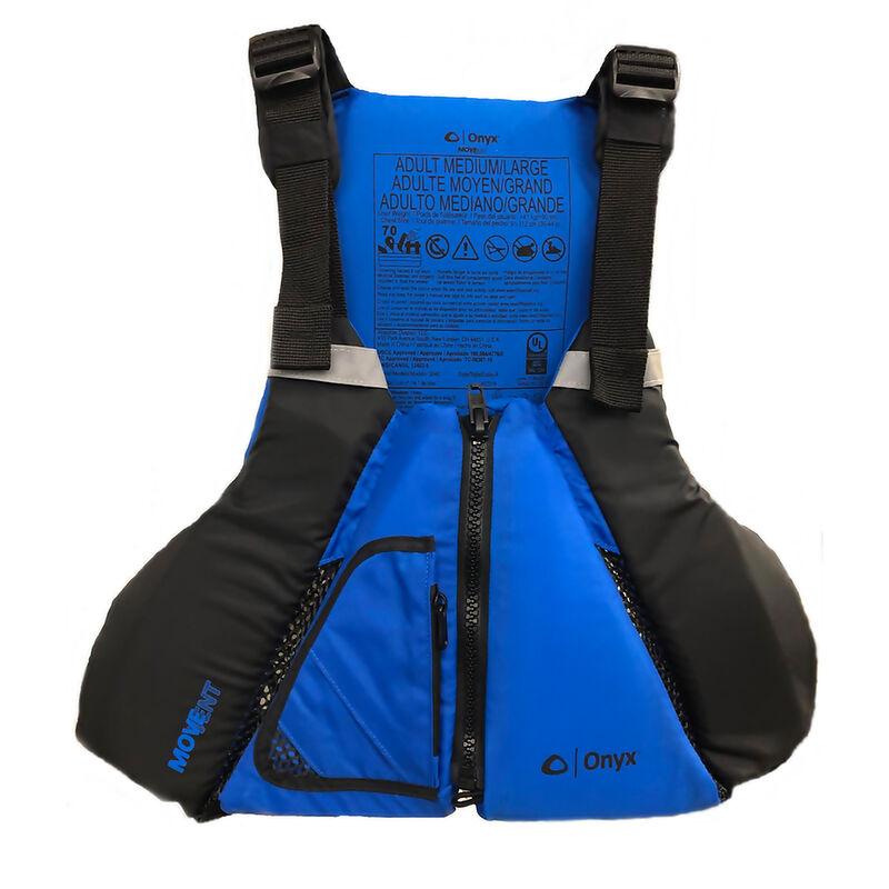 Onyx Men's Paddle Vest - Blue image number 1
