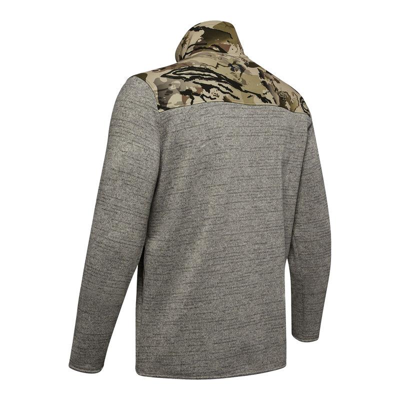 Under Armour Men's Specialist 2.0 Full-Zip Jacket image number 6