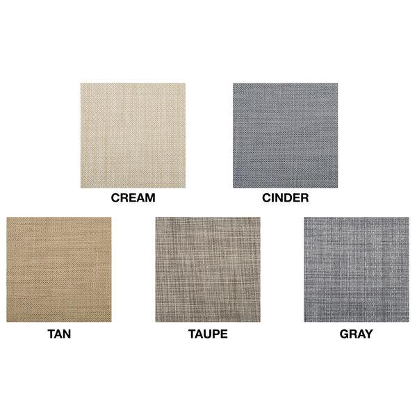 Lancer Textures Woven Vinyl Flooring Sample Card