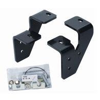 Reese 58186 Fifth Wheel Bracket Kit for Reese #30035 and Dodge Ram 2500/3500 with Overload Springs '03-'12