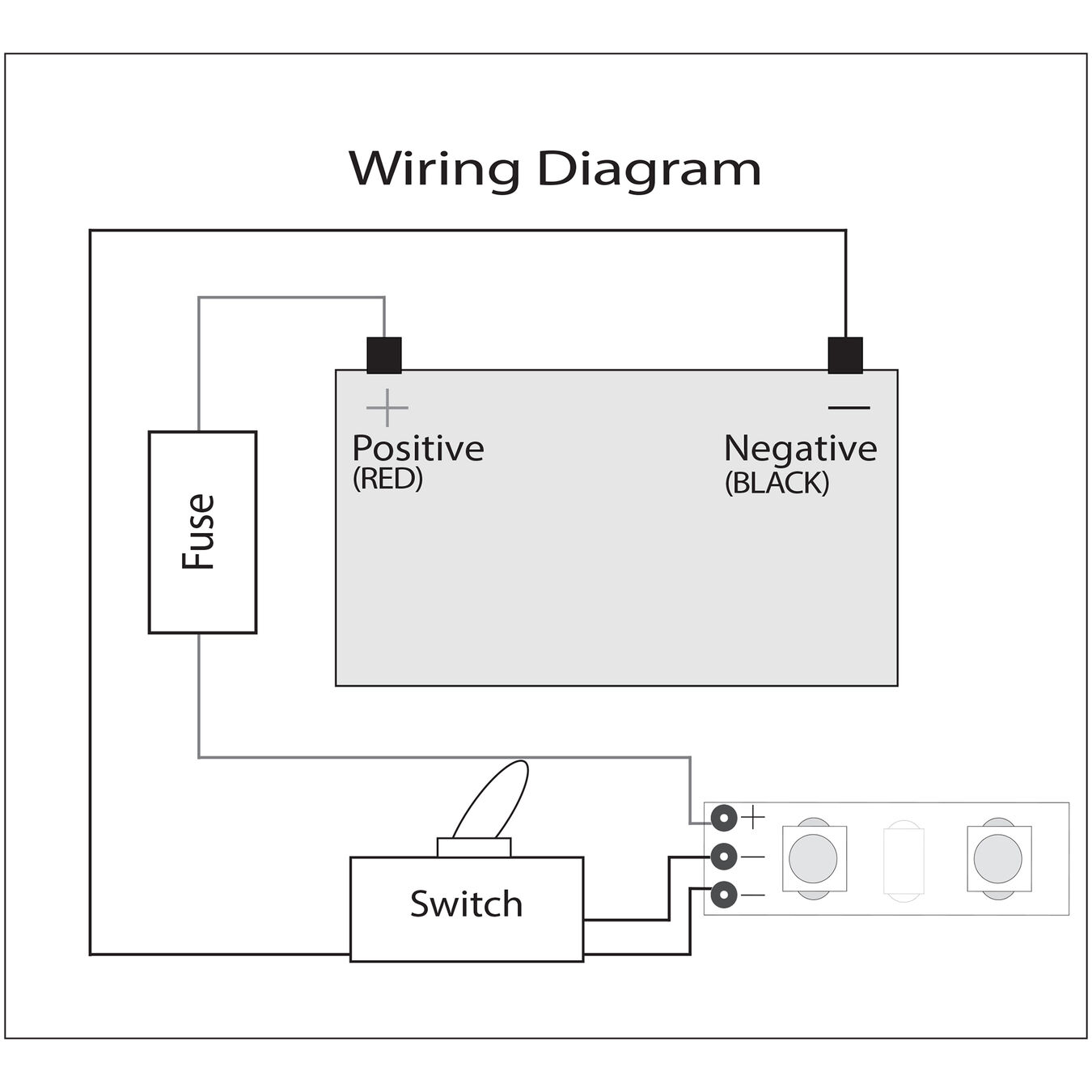 Wiring Diagram For Pontoon Boat