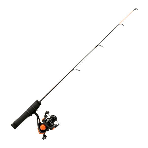 13 Fishing Heatwave Ice Combo