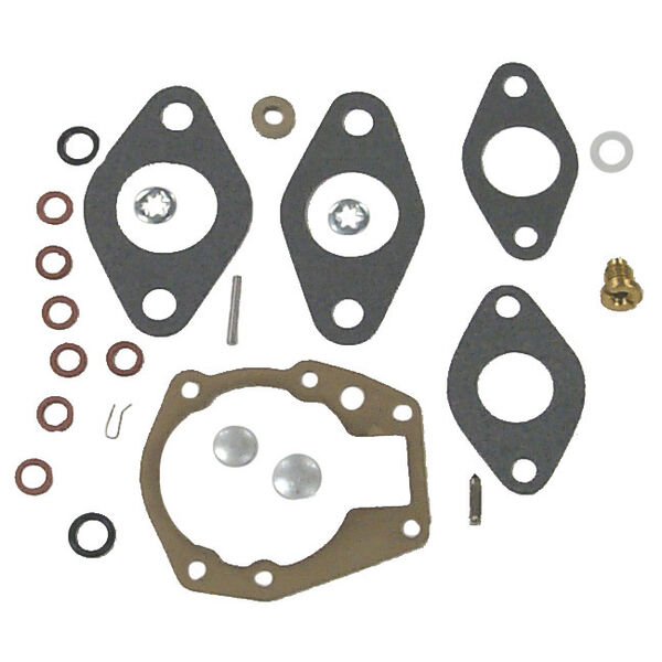 Sierra Carburetor Kit For OMC Engine, Sierra Part #18-7043