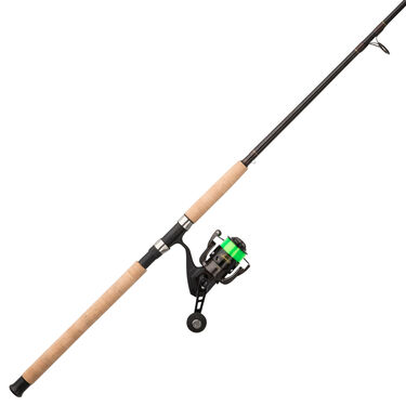 Berkley ECAT Spinning Combo