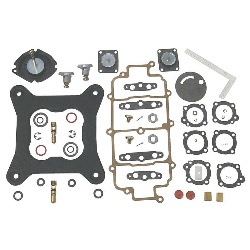 Sierra Carburetor Kit For Volvo Engine, Sierra Part #18-7039 image number 1